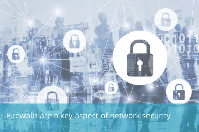 Learn More About Firewall Software