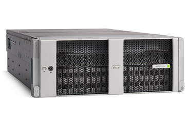 Cisco Unveils Server for Artificial Intelligence and Machine Learning