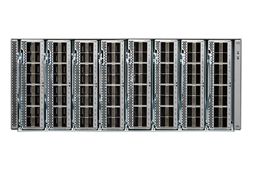Cisco Unveils 400G Switching More Bandwidth, More Features…