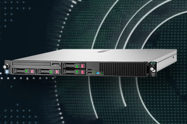 STH reviews HPE DL20 Gen10