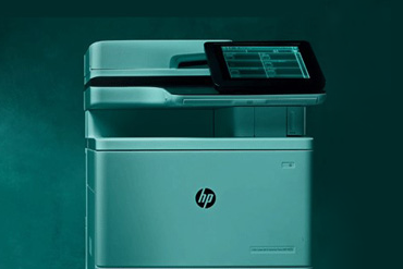 10K $ For Hacking HP's Industry Printers!