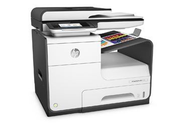 HP PageWide Technology: Breakthrough speed, professional quality