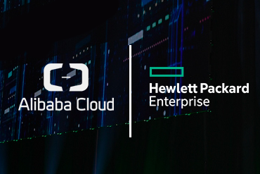 HPE and Alibaba Cloud announce collaboration to deliver next-generation hybrid cloud solutions in Asia Pacific
