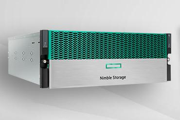 Next generation HPE Nimble Storage platform triples all flash value