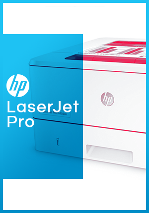 laser jet pro new series printer